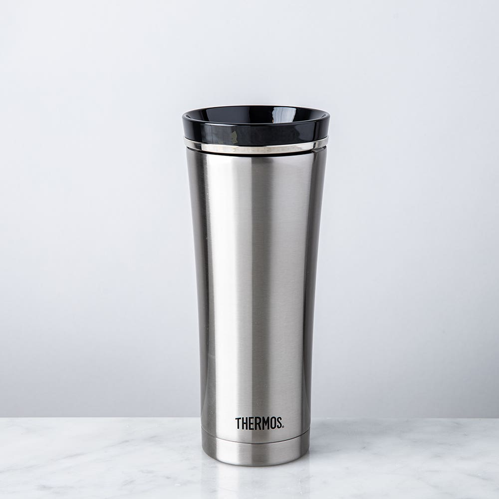 Thermos Premium Double Wall Thermal Travel Mug No Handle (St/St)