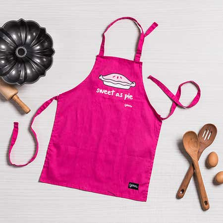 68854_Grimm_Tots_'Sweet_As_Pie'_Kids_Apron__Pink