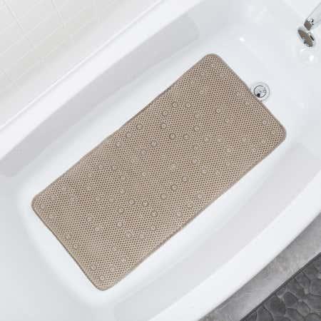 70081_Splash_Softee_Foam_Bath_Tub_Mat__Taupe