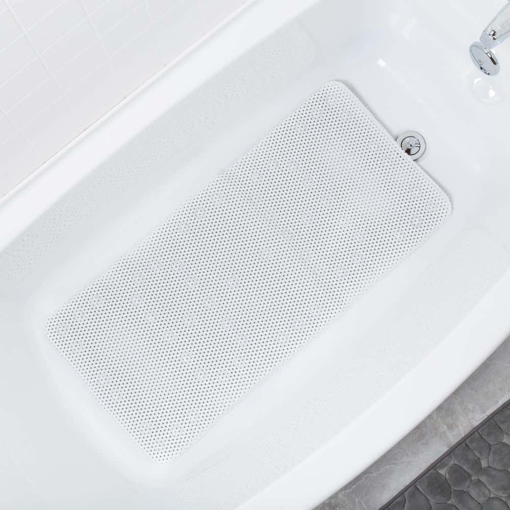 70083_Splash_Softee_Foam_Bath_Tub_Mat__White