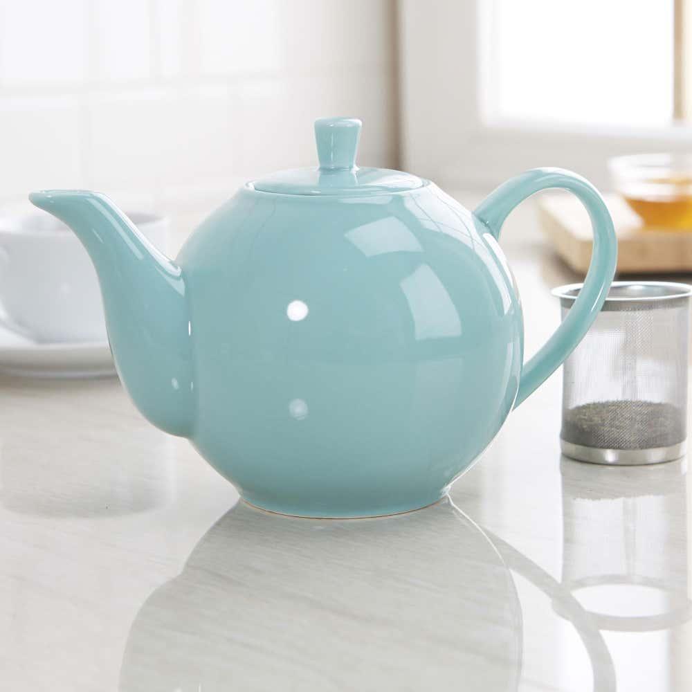 70262_Maxwell___Williams_Infusion_1_2L_Stoneware_Teapot___Aqua