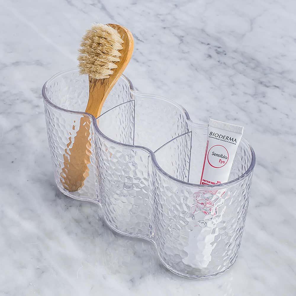 71898_iDesign_Rain_Vanity_Cosmetic_Trio_Cups