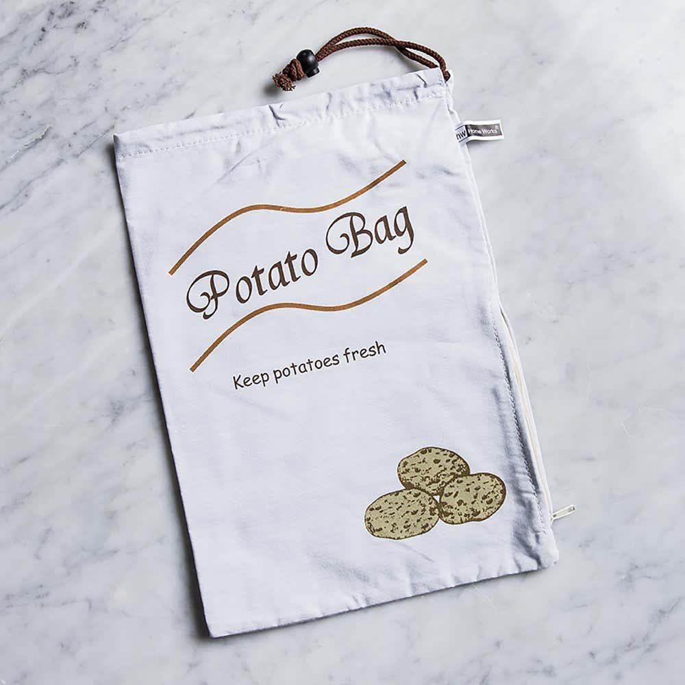 72258_Homeworks_Keep_Fresh_Fabric_Potato_Storage_Bag