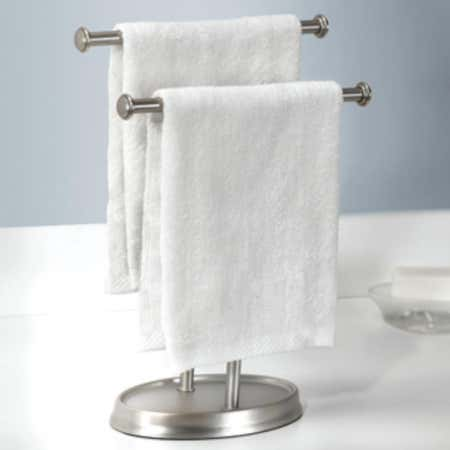 72373_Umbra_Palm_Double_Towel_Tree__Nickel