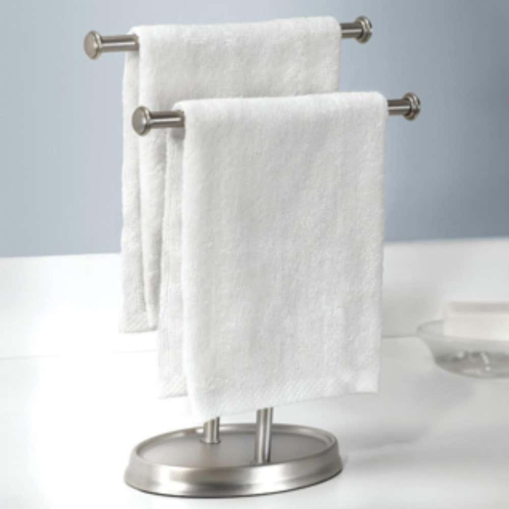 72373_Umbra_Palm_Double_Towel_Tree__Nickel