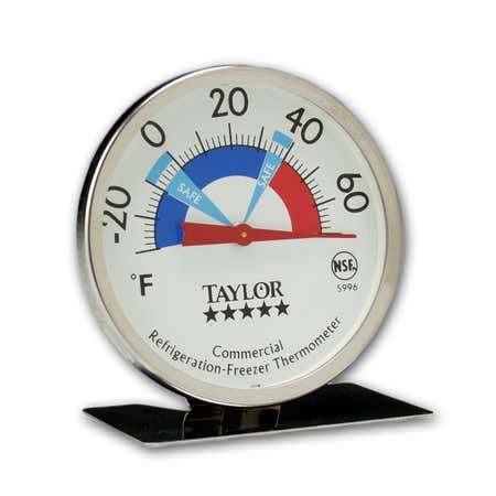 72405_Taylor_Five_Star_Commercial_Fridge_Freezer_Thermometer