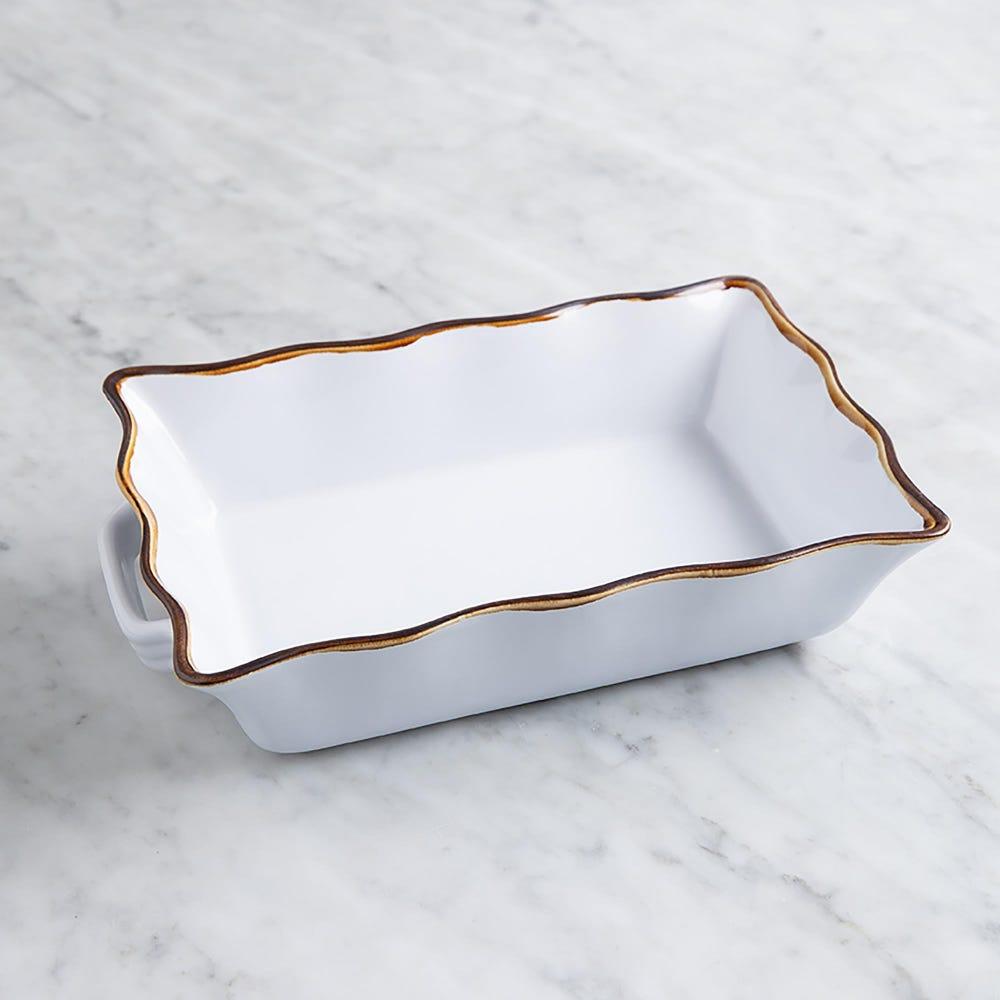 73431_KSP_Tuscana_Medium_Rectangle_Fluted_Bakeware_with_Handle__White
