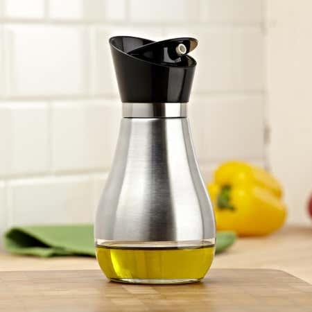 74612_KSP_Swivel_Oil_Bottle__Stainless_Steel_Clear
