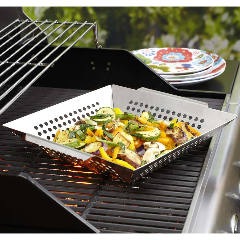 74709_KSP_Epicure_BBQ_Wok__Stainless_Steel