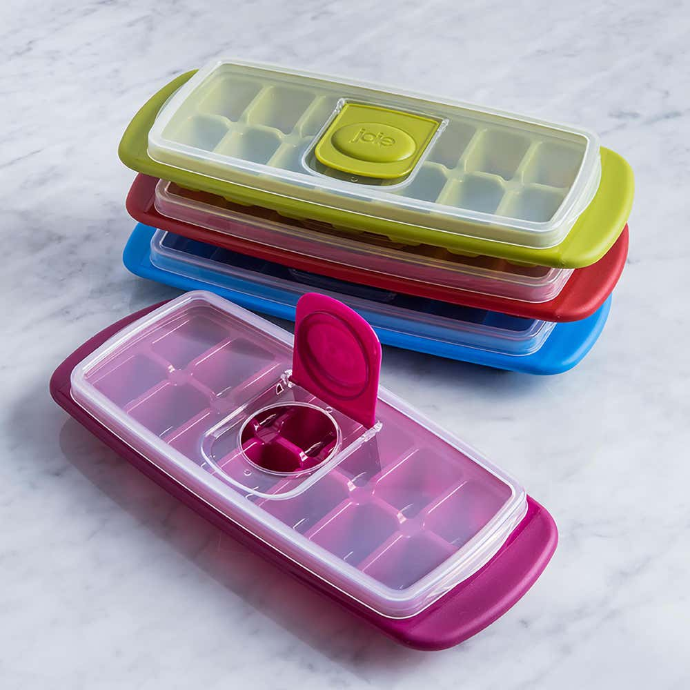 75539_Joie_Ice_Cube_Tray_with_Lid__Asstd_