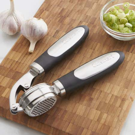 76221_Cuisinart_Elements_Garlic_Press__Black_Stainless_Steel