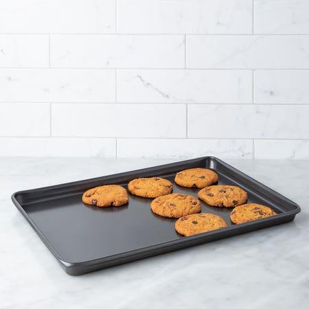 76260_Chloe's_Kitchen_Heavy_Gauge_Non_Stick_Cookie_Sheet__Grey