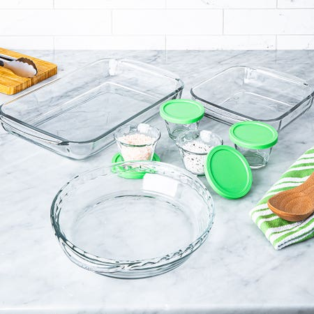 76628_Libbey_Bake_Glass_Bakeware_Combo___Set_of_11__Clear