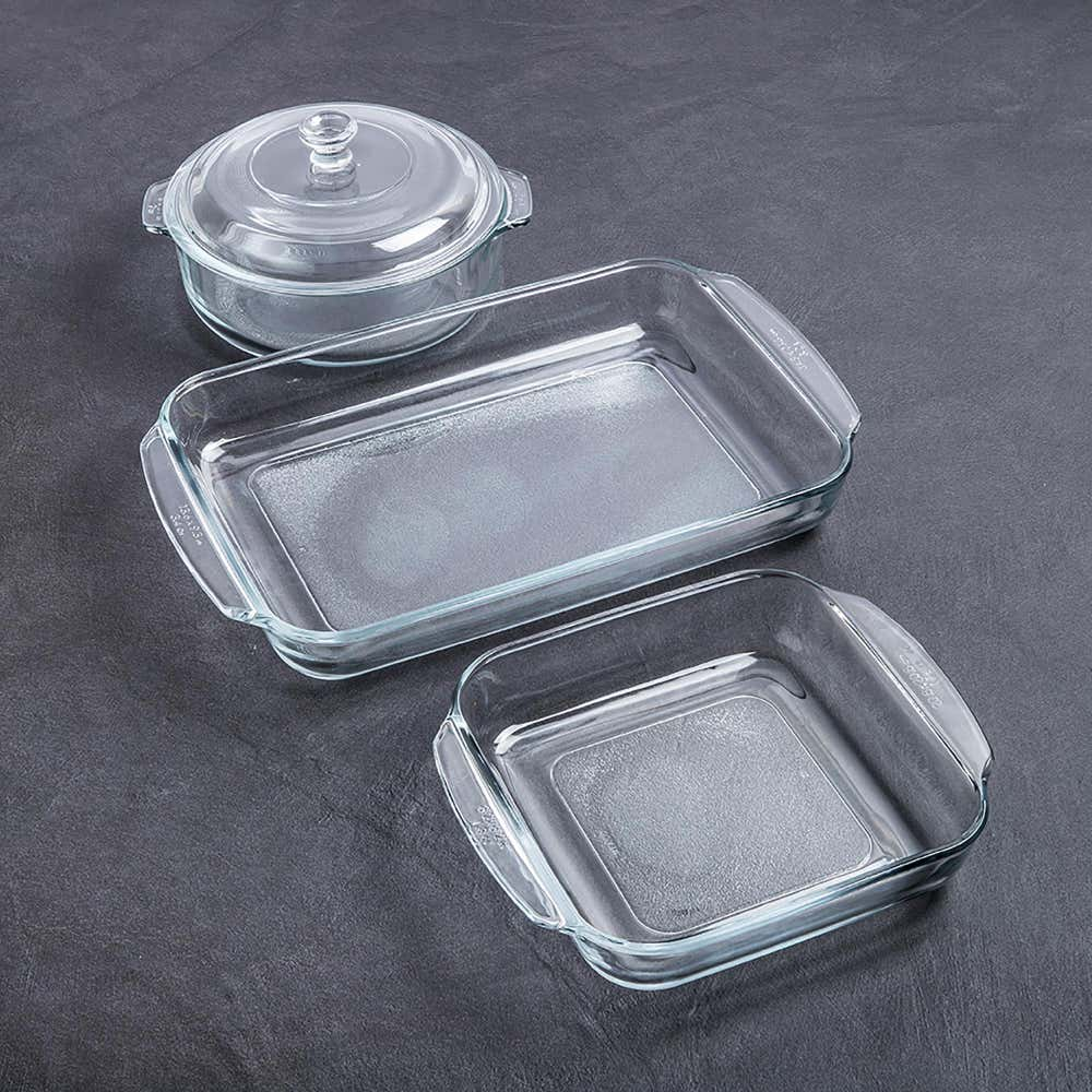 76629_Libbey_Bake_Glass_Bakeware_Combo___Set_of_4__Clear