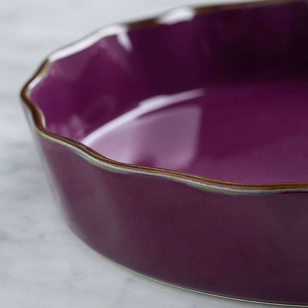 76942_KSP_Tuscana_Fluted_Pie_Dish__Purple