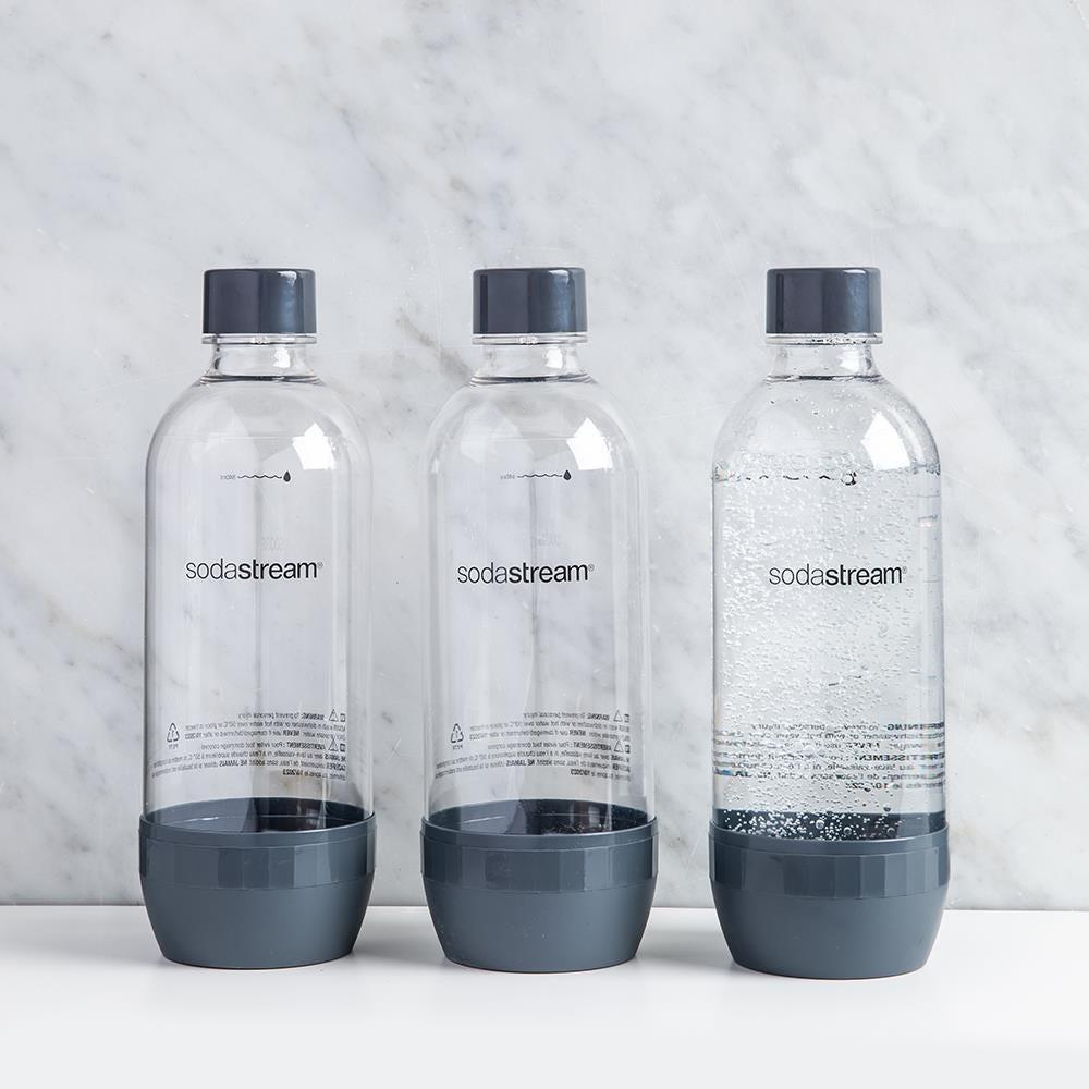 77236_Sodastream_Plastic_Soda_Bottle___Set_of_3__Grey