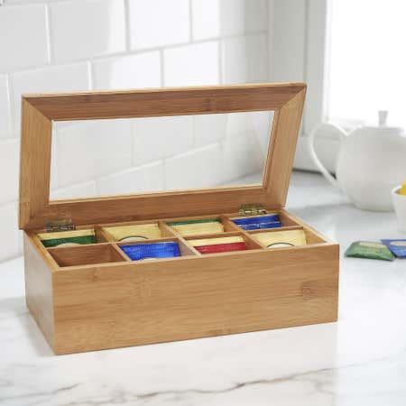 77589_KSP_Chi_Bamboo_Tea_Box_8_Compartments__Natural