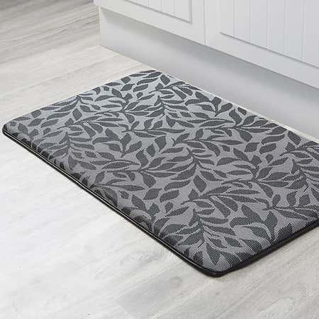 77783_KSP_Anti_Fatigue_'Leaves'_Textaline_Floor_Mat