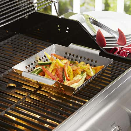 78487_KSP_Epicure_Mini_BBQ_Wok__Stainless_Steel