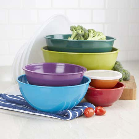 78627_KSP_Multi_Melamine_Mixing_Bowl_with_Lids___Set_of_6
