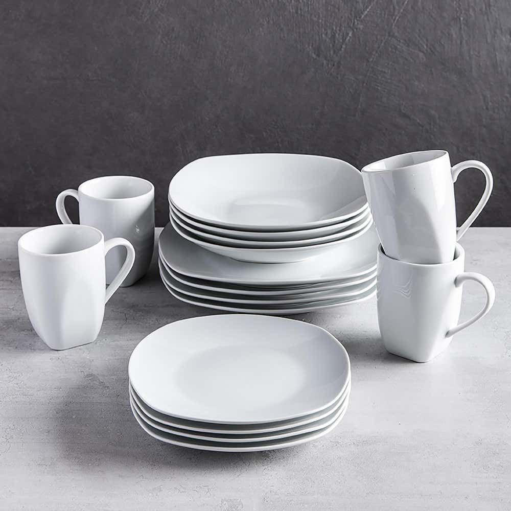 78748_KSP_Plato_Porcelain_Dinnerware___Set_of_16__White