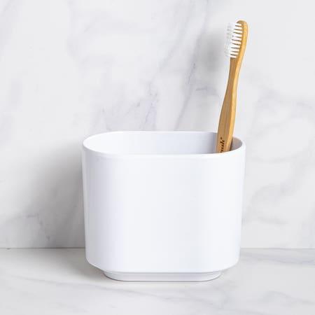 79771_Umbra_Step_Melamine_Toothbrush_Holder__White