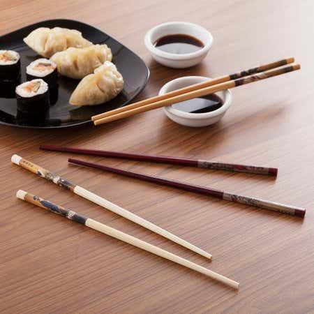 80018_CTG_Luciano_Gourmet_Chopsticks_5_Pair___Set_of_5__Asstd_