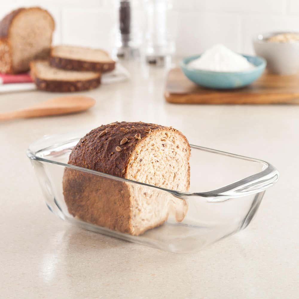 80101_Kitchen_Classics_1_4L_Glass_Loaf_Pan__Clear