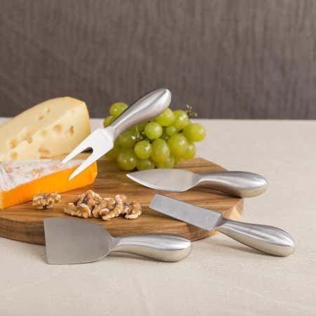 80431_KSP_Gleam_Mini_Cheese_Knife_Combo___Set_of_4__Stainless_Steel