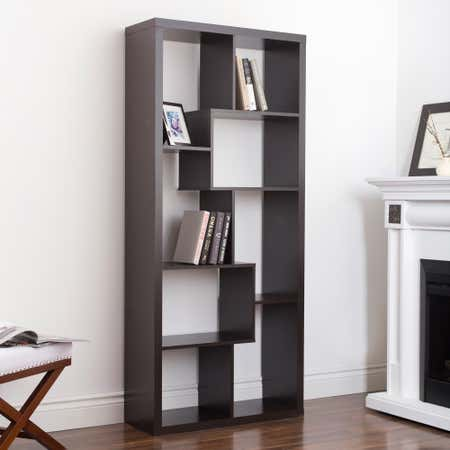 80788_KSP_Tetris_Bookshelf_8_Cubby__Espresso