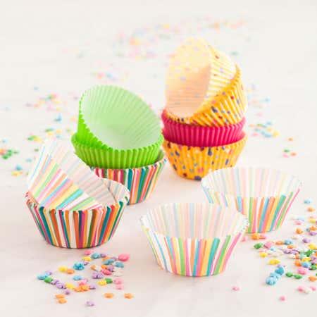80873_Wilton_'Damask___Zebra'_Paper_Muffin_Cupcake_Liner___Set_of_150