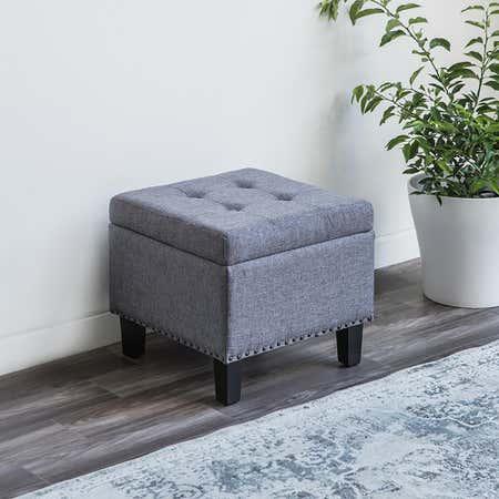 81004_KSP_Whitney_Upholstered_Storage_Ottoman__Grey