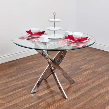 81231_Bradford_Carol_Glass_Dining_Table__Clear_Silver
