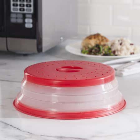 81338_KSP_Easystor_Microwave_Food_Cover__Red