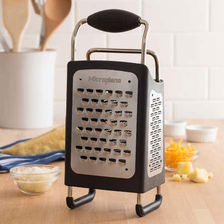 81486_Microplane_Specialty_Tower_Grater_4_Sided_Box__Black