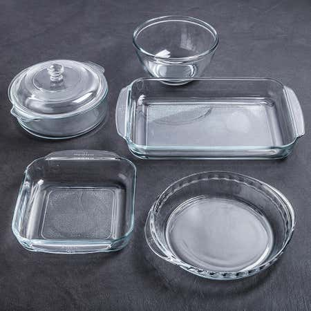 81957_Libbey_Bake_Glass_Bakeware_Combo___Set_of_6__Clear