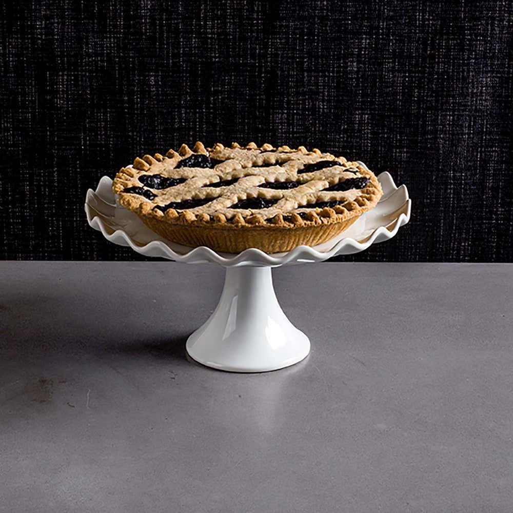 82734_KSP_Heritage_Porcelain_Footed_Cake_Plate__White
