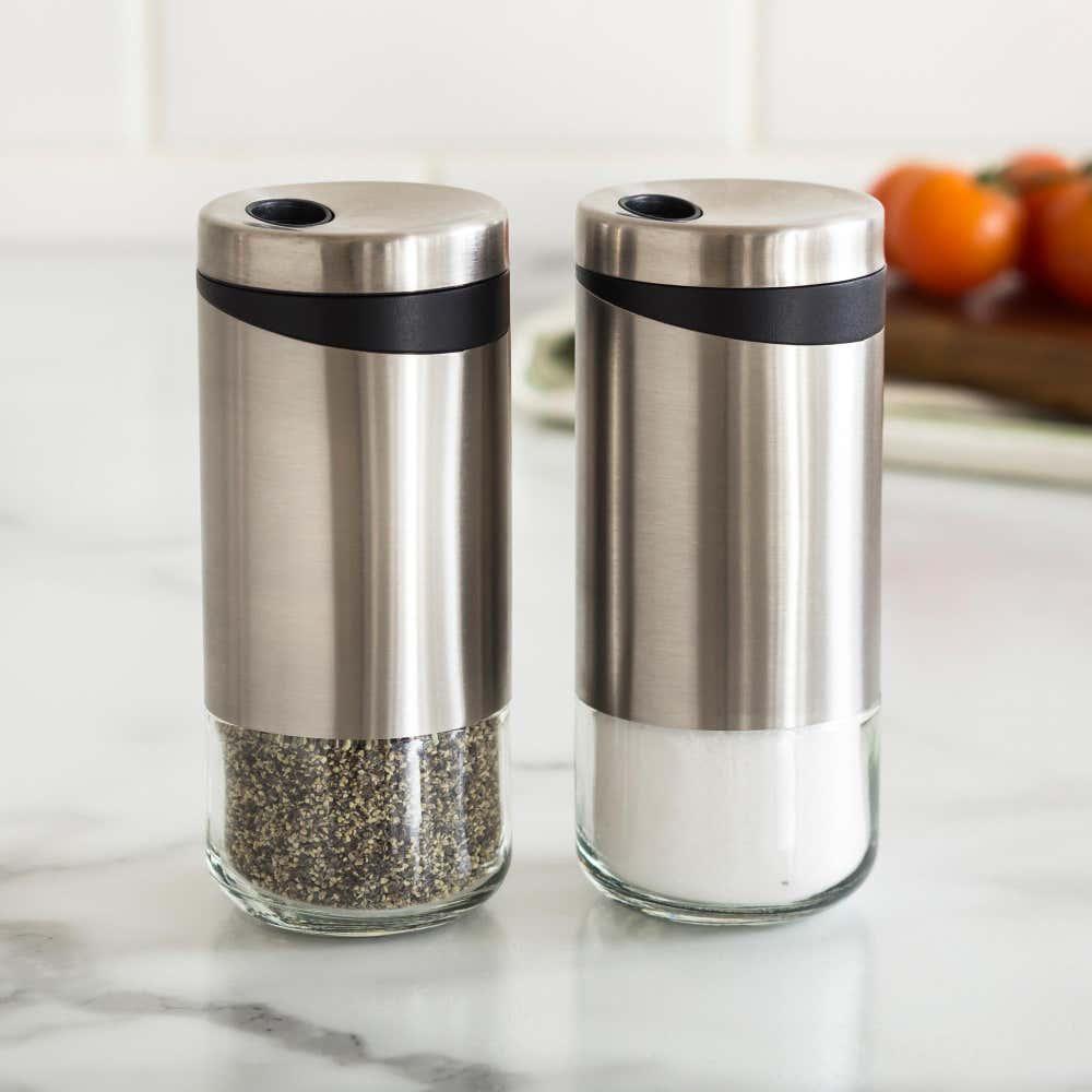 82864_KSP_Rotary_Salt___Pepper_Shaker___Set_of_2
