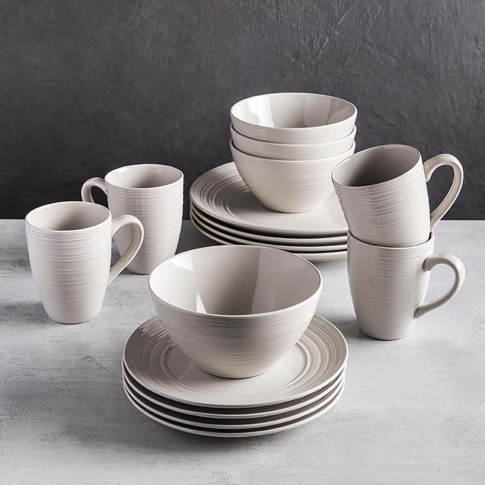 83105_Thomson_Pottery_Ripple_Stoneware_Dinnerware___Set_of_16__Linen