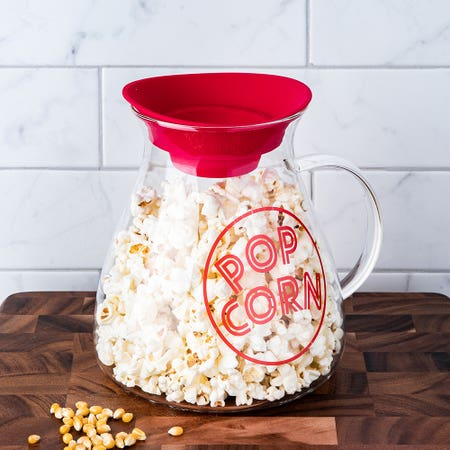 83412_KSP_Quikpop_Glass_Popcorn_Maker_with_Silicone__Clear_Red