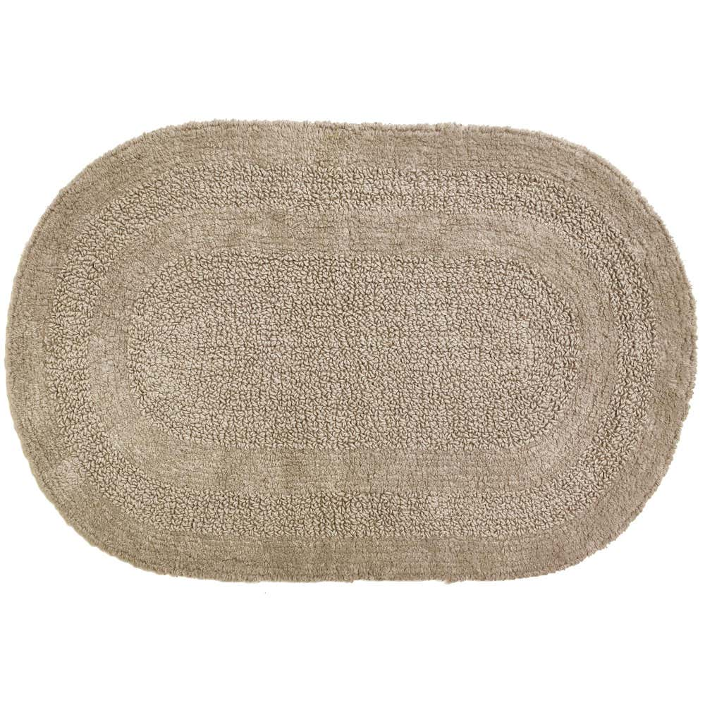 83524_Moda_At_Home_Serene_Reversible_Oval_Cotton_Bathmat__Taupe