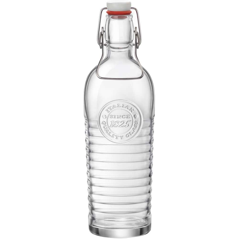 83754_Bormioli_Rocco_Officina_Glass_Bottle__Clear