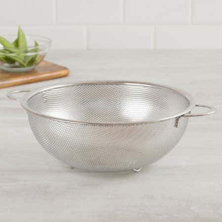 83930_KSP_Punch_Mesh_Colander__Stainless_Steel