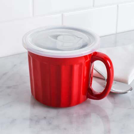 84354_KSP_Solid_Porcelain_Soup_Mug_with_Lid__Red
