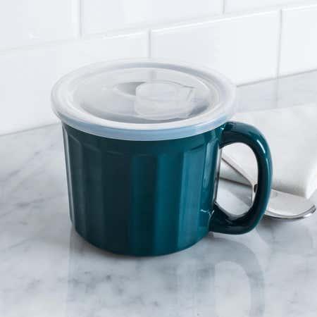 84355_KSP_Solid_Porcelain_Soup_Mug_with_Lid__Blue