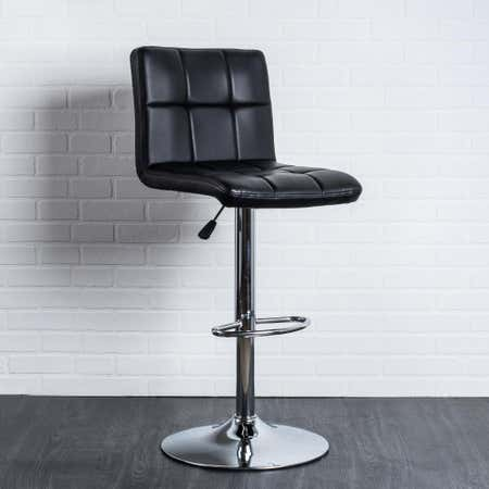 84770_KSP_Demi_Tufted_Faux_Leather_Barstool__Black