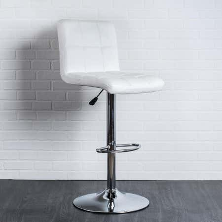 84771_KSP_Demi_Tufted_Faux_Leather_Barstool__White