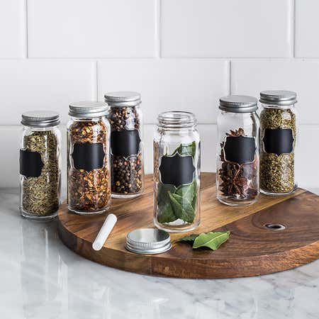 84777_KSP_Chalkboard_Glass_Spice_Jar___Set_of_6