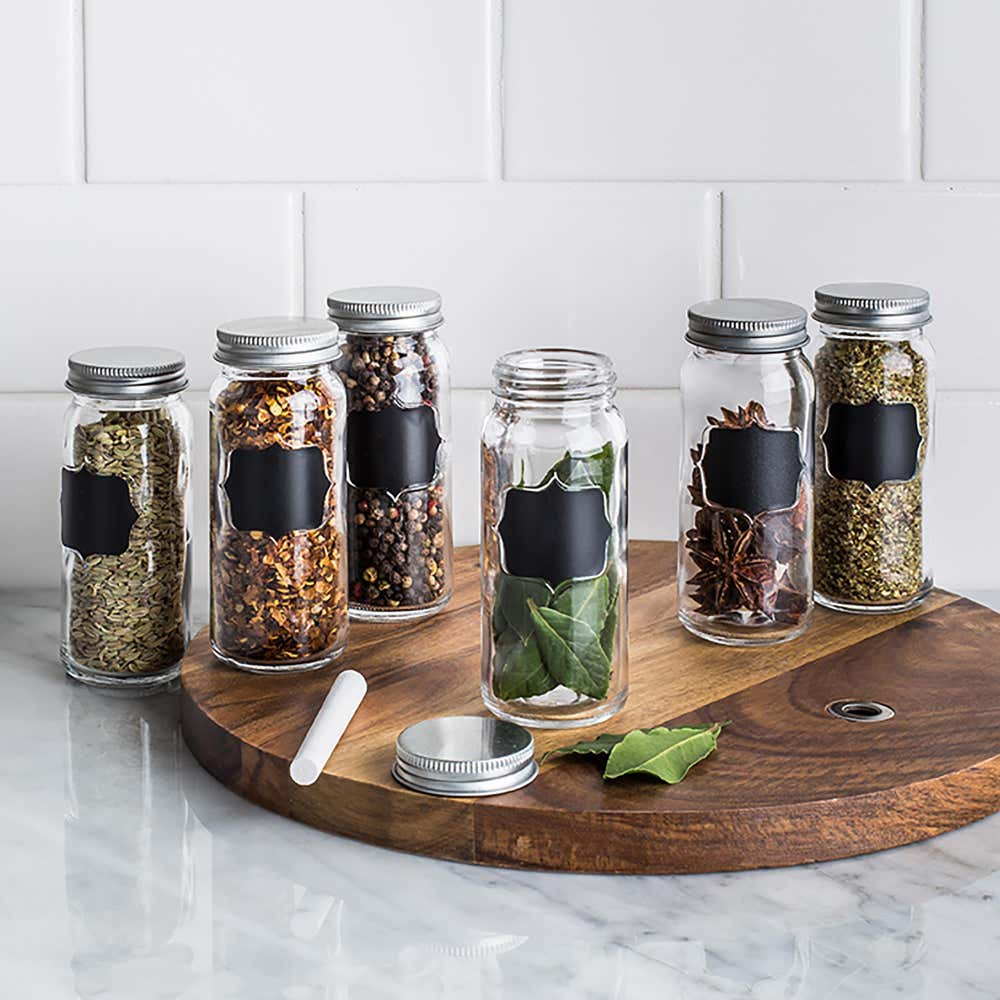 84777_KSP_Chalkboard_Glass_Spice_Jar___Set_of_6