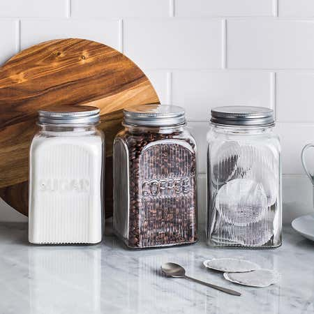 84781_KSP_Vintage_Glass_Canister_with_Lid___Set_of_3__Clear